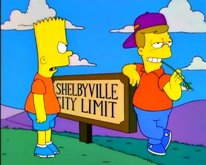 Shelbyvillelimit
